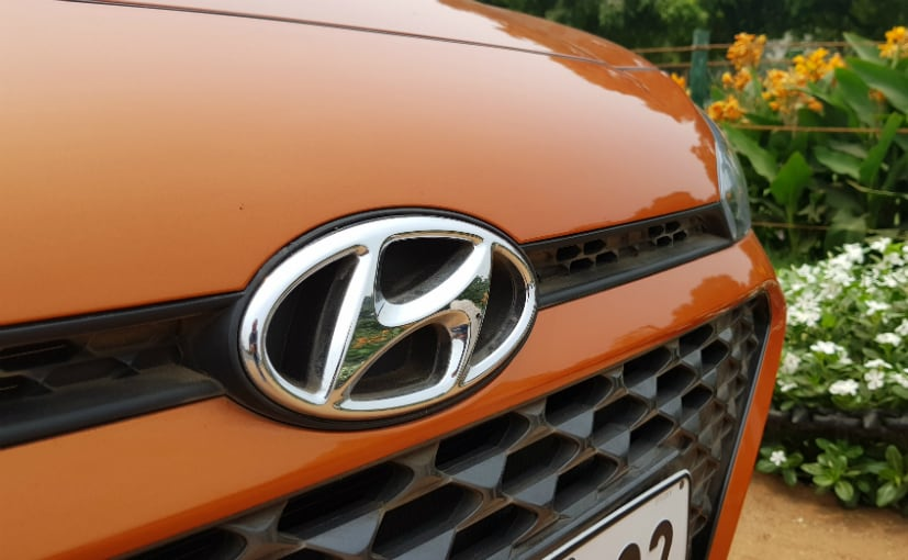 Hyundai responds to rumoured FCA merger