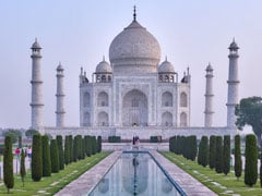 "''Taj - A Monument Of Blood"": New Series On Mughal Empire In The Pipeline"
