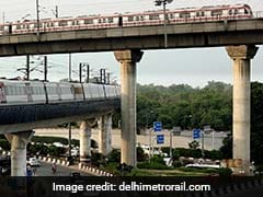 "Delhi Metro's New Route, A ""Corridor For Shoppers"", Opens Next Week"