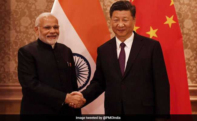 "Congress Hits Out At PM For ""Not Raising Doklam Issue"" With Xi Jinping"