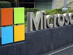 माइक्रोसॉफ्ट इंडिया ने डेटा सुरक्षा पर मुफ्त ऑनलाइन कोर्स लांच किया