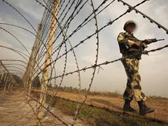Pak Says One Thing, Does Another, Says BSF Officer On Akhnoor Firing
