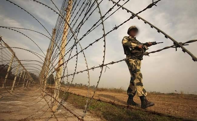 Main Purpose Of Border Management Policy To End Illicit Trade, Says India