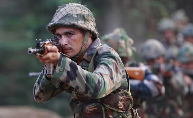 Defence Ministry Approves Construction Of 17 New Baffle Firing Ranges
