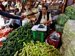 May Retail Inflation At 4-Month High; April Industrial Output Up 4.9%