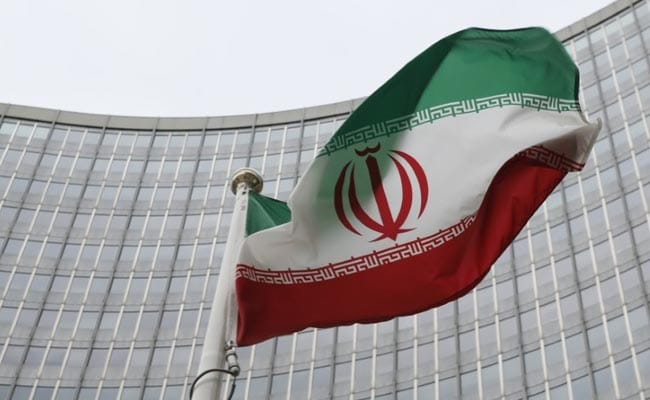 Iran, World Powers In Nuclear Accord To Meet In Vienna On Friday