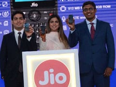 Reliance Jio Posts Third Straight Quarterly Profit
