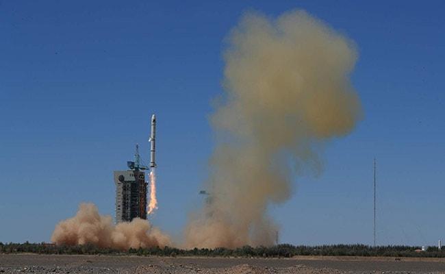 आपदा से बचने के लिए China ने लॉन्च किया पृथ्वी अवलोकन उपग्रह