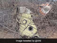 गुजरात: कच्छ के मुंदड़ा में वायुसेना का जगुआर एयरक्राफ्ट क्रैश, पायलट की मौत