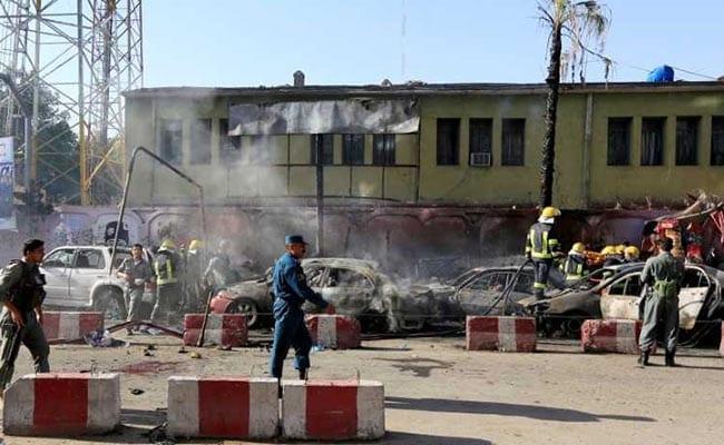 jalalabad afghanistan attack reuters