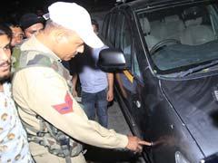 जम्मू: पुलिस पार्टी पर ग्रेनेड से हमला, तीन जवान घायल