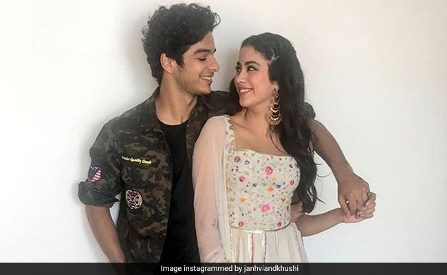 Happy Birthday Ishaan Khatter! Ishaan Khatter's Workout Videos Are Giving Us Major Fitness Goals