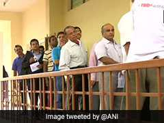 Counting Of Votes For Jayanagar Election Begins
