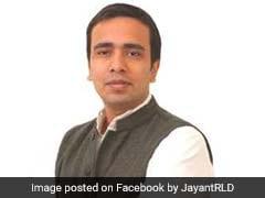 जयंत चौधरी का बीजेपी पर हमला, कहा- अब चुनाव हिंदू बनाम मुस्लिम नहीं बनने देंगे