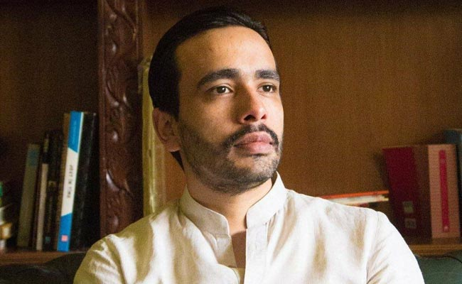 Congress More Capable Of Forging Alliances Than BJP: Jayant Chaudhary
