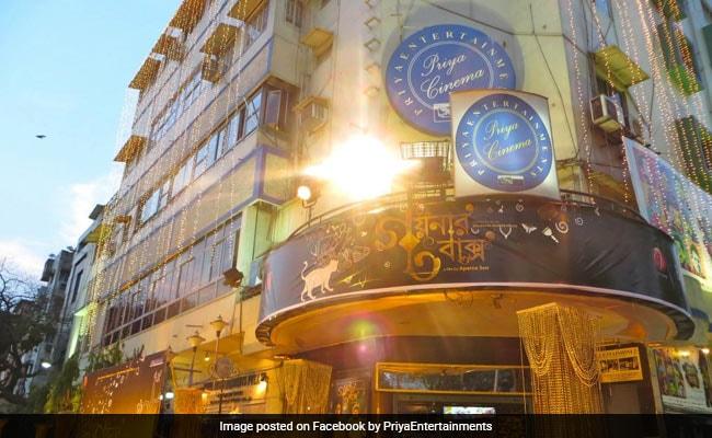 Kolkata's Priya Cinema Asked To Halt Screenings Until Fire Probe Is Over