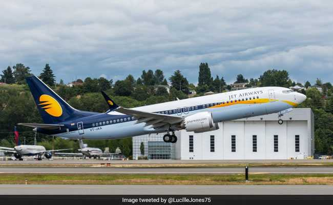 Jet Airways Offers Discount On Flight Tickets. Details Here