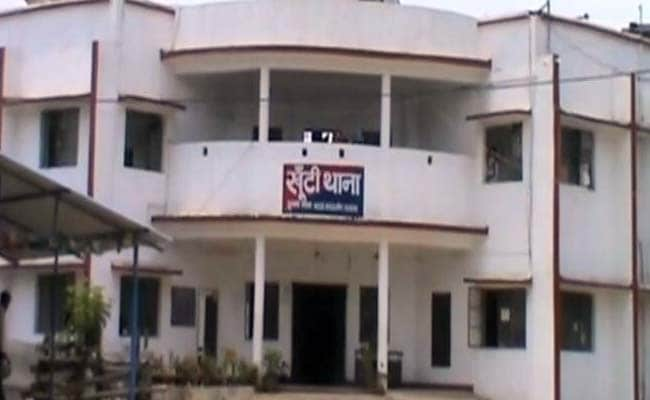Khunti Gangrape Prime Accused Arrested In Jharkhand Village