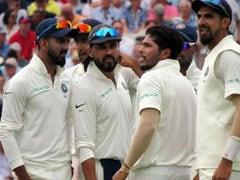 India vs England: Lack Of Practice Hurt India In Edgbaston, Says Sunil Gavaskar