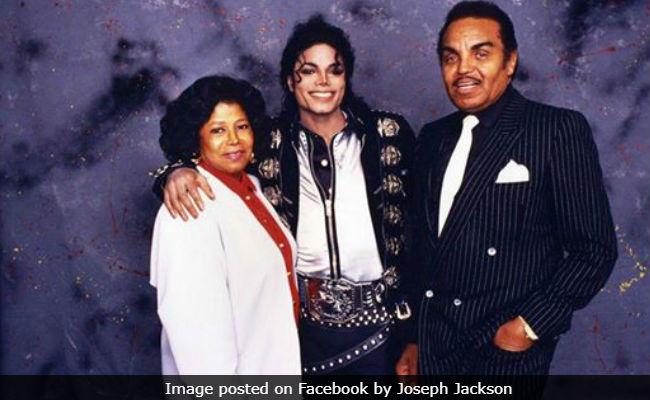 माइकल जैक्सन के पिता का निधन, पोते रैंडी जैक्सन जूनियर ने किया ट्वीट