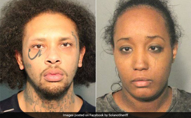 US Couple Waterboarded Children, Poured Scalding Water On Them: Officials