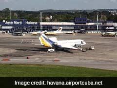 क्यूबा: हवाना में बोइंग 737 विमान दुर्घटनाग्रस्त, 100 से अधिक लोगों की हुई मौत