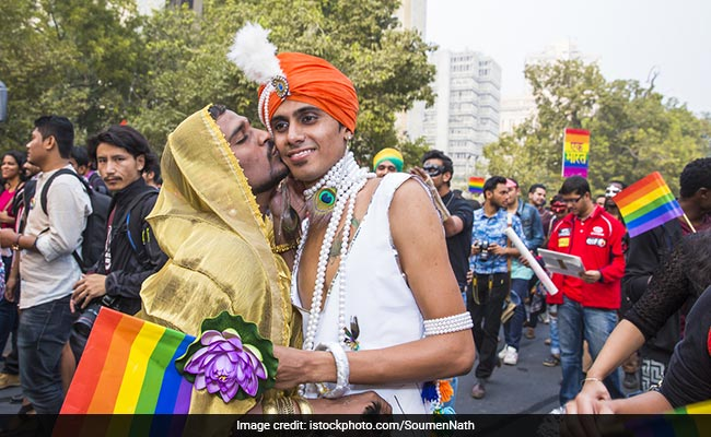 Gay Sex Not An Aberration, Says Supreme Court Judge During Hearing