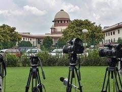 Justices Indira Banerjee, Vineet Saran, KM Joseph Take Oath In Top Court