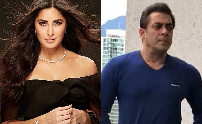 कैटरीना कैफ ने खोला राज, सलमान खान की फिल्म 'भारत' साइन करने की बताई वजह
