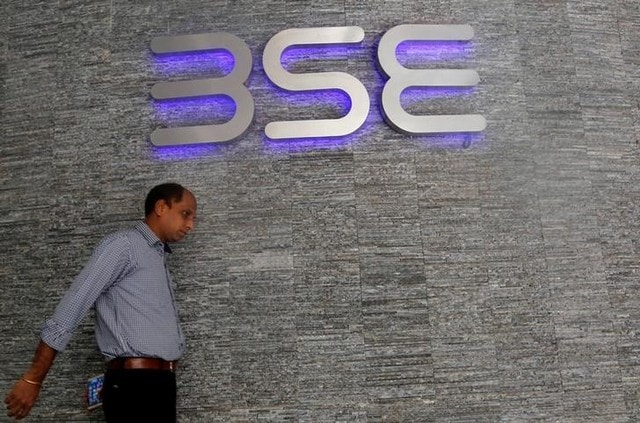 Sensex Soars 391 Points, Nifty Closes Above 11,350; Banking Stocks Jump