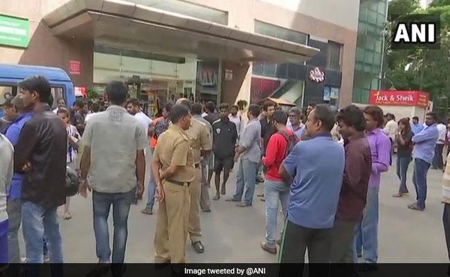 Rajinikanth's Kaala Screens In Karnataka, But Only After Protests