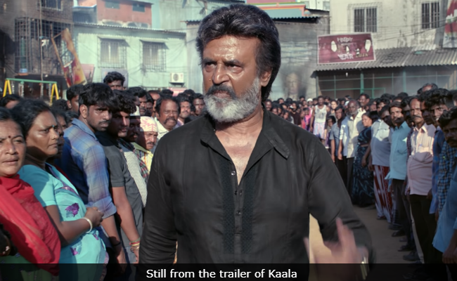 Rajinikanth's 'Kaala'  Does Not Guarantee Political Success Says AIADMK
