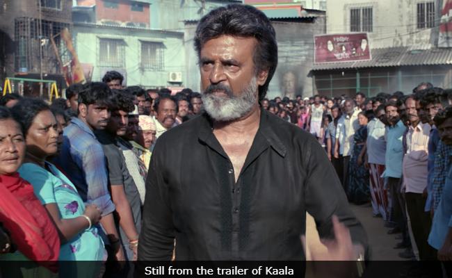 रजनीकांत की छतरी और फिल्म 'काला'...