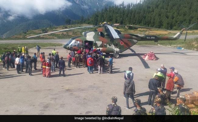 मानसरोवर से लौट रहे 180 भारतीय तीर्थयात्री नेपाल में फंसे