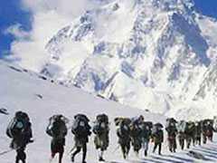Kailash Mansarovar Pilgrims Cross Over To China From Nathu-La