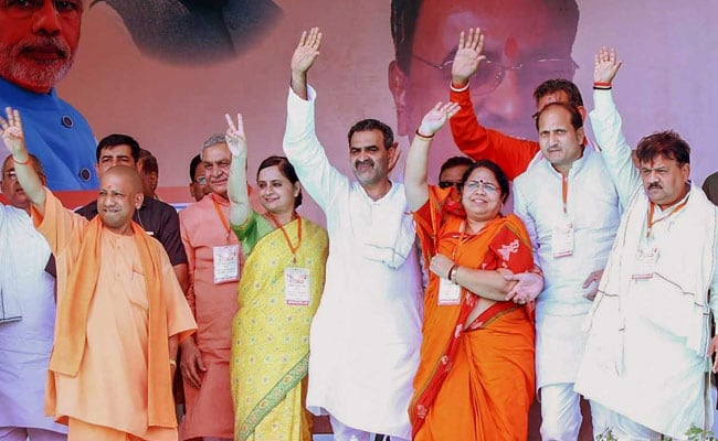 'Down But Not Out', Say BJP Leaders After Bypoll  Results