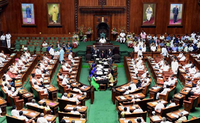 BJP Wins 3 Of 6 Karnataka Legislative Council Seats, JDS-Congress Gets Rest