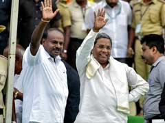 Congress, JDS To Fight 2019 Polls Together, Reach Karnataka Cabinet Deal