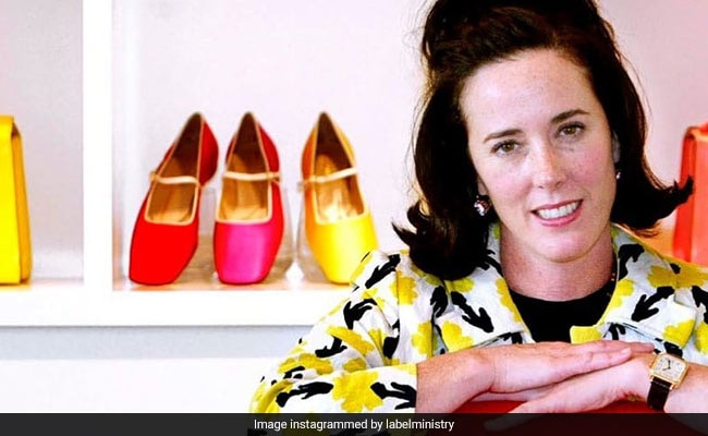 Kate Spade's 'Heartbroken' Father Dies A Day Before Her Funeral