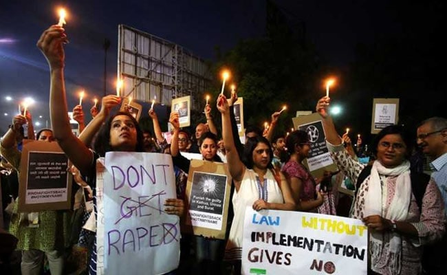 Lawyer Who Represented Kathua Rape Accused Gets Government Post