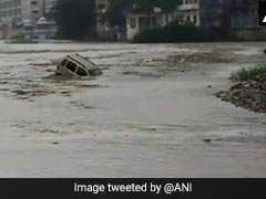 Heavy Rain Alert In Uttarakhand; Avoid Driving In Hills, Say Officials