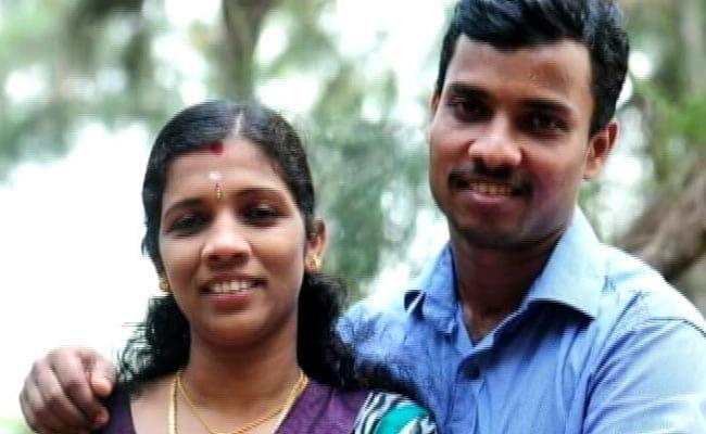 Husband Of Kerala Nurse Who Died Battling Nipah Virus Gets Government Job