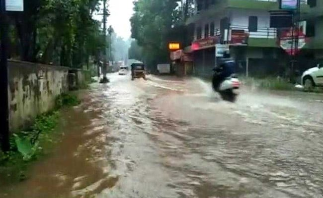 Kerala Monsoon Claims 19 Lives In One Day As Number Of Dead Rises To 43