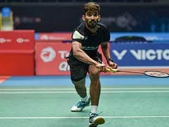 Kidambi Srikanth Pulls Out Of Thailand Open