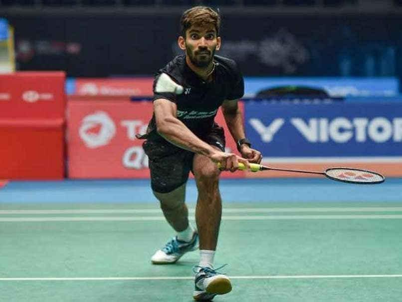 BWF World Championships 2018, Kidambi Srikanth vs Nhat Nguyen: When And Where To Watch, Live Coverage On TV, Live Streaming Online