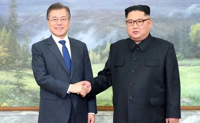 South Korea: North committed to 'complete' denuclearisation, summit with Trump