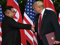 With US-North Korea Summit Over, US Envoy To Brief Asia Allies
