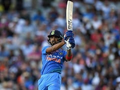 India vs England: India Still Working On Middle-Order Ahead Of World Cup