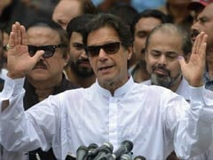 Pakistan Tehreek-E-Insaf Announces Imran Khan As Prime Minister Candidate