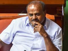 Centre Took Unilateral Decision On Cauvery Panel: H D Kumaraswamy